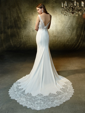 Blue Collection by Enzoani